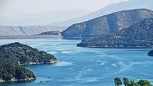 Los magníficos lagos de California que debes visitar