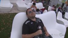 El Miami Open con ojos de 'Baquetón'