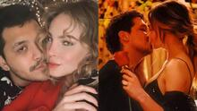 Christian Nodal dice si ya se casó con Belinda y por qué no muestra el video de su compromiso