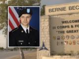 Identifican a soldado hallado muerto dentro de la base militar Fort Hood