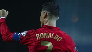 ¡No se detiene! Cristiano Ronaldo rompió dos récords ante Luxemburgo
