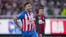 Chivas llega al Clásico ante América con una grave deuda goleadora