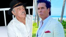 Andrés García y Roberto Palazuelos estarían de pleito tras la venta de una casa en Acapulco