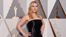 No fue con 'Titanic': Kate Winslet, la actriz británica que con 17 años conquistó Hollywood