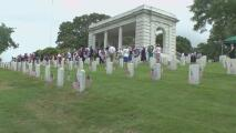 Georgia se une a los eventos por el Memorial Day