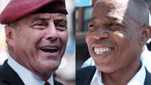 Conoce a Eric Adams y Curtis Sliwa, los candidatos a la alcaldía de NYC en estas elecciones