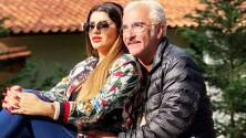 Vicente Fernández Jr. y su novia Mariana González anuncian que buscarán tener un bebé