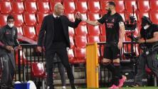 Zidane considera que Benzema merece el Balón de Oro