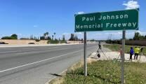 Cierran la autopista 55 tras disparo que le quitó la vida a un niño