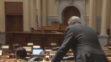 Después de una larga discusión, legisladores logran llegar a un acuerdo sobre el presupuesto de Nueva Jersey