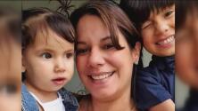 Último sacrificio: madre venezolana logra salvarle la vida a sus dos hijos en medio de un naufragio