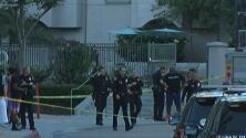 Pistolero dejó un muerto y siete heridos cuando abrió fuego durante una fiesta de piscina en San Diego