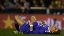 Así quedaron las cosas en la Liga de España tras la derrota del Real Madrid