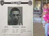 Radican cargos criminales contra sujeto que baleó a madre de 23 años