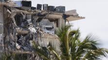 Alcaldesa de Miami-Dade da detalles sobre las labores en Surfside tras el colapso de un edificio