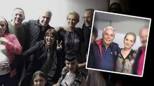 Se desmorona el círculo de Enrique Guzmán: Su esposa lo abandona y apoyaría a Frida Sofía
