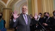 ¿Filibuster en la mira?: cuál es el Plan B de los demócratas para subir el 'techo de la deuda' ante el bloqueo republicano
