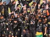 """""""MLS tiene que comenzar a ganar estos partidos"""", dice leyenda de Columbus"""