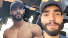 Miguel Ángel dejará de ser vegano: el hermano de Alejandra Espinoza explica sus motivos