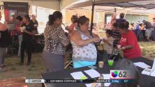 Crean programa para disminuir el desempleo al este de Austin