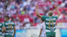 Matheus Doria confiesa que le gusta el estilo del futbol mexicano