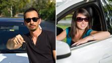 Consejos para evitar accidentes automovilísticos en adolescentes