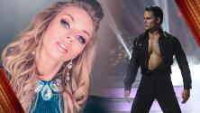 Irina Baeva quiere que Emmanuel Palomares gane Mira Quién Baila; él responde