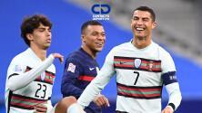 ¡Matar o morir! Portugal y Francia se juegan el pase a Semifinales