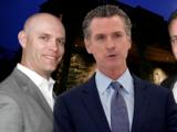 ¿Quién es Jason Kinney, el cabildero que tiene en problemas a Newsom tras la polémica cena?