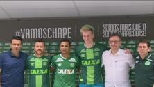 Equipo de fútbol Chapecoense fichará hasta 20 nuevos jugadores para la próxima temporada