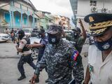 Concern grows in Haiti over lack of progress in assassination investigation