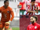 Hugo González se complica para Chivas; Huerta y Beltrán entran en planes