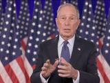 """""""¿Por qué diablos contrataríamos a Trump otros cuatro años? Ha hecho un mal trabajo"""": Michael Bloomberg ante la Convención Demócrata"""