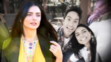 Aislinn Derbez asegura que no extraña su matrimonio con Mauricio Ochmann