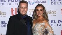 """Alexis Ayala descarta reconciliarse con su esposa: dice que ya no """"caminaban"""" como pareja"""