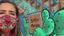 Mexicanos en el Área de la Bahía celebran la Independencia de México