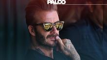 Beckham firma contrato millonario para ser el rostro de Qatar 2022