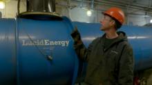 Portland está obteniendo energía limpia gracias a este secreto escondido en sus cañerías de agua