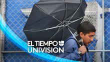 Condiciones secas para la noche de domingo en Los Ángeles: las lluvias regresarán este lunes