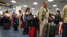 Aeropuerto Internacional de Miami opera con normalidad tras falla en el sistema nacional de Aduana