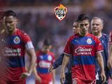 Chivas perfila a su segunda baja de cara al Apertura 2021