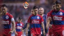 Chivas está cerca de sumar su segunda baja para el Apertura 2021