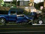 Muere persona en accidente ocasionado por presunto conductor ebrio al noroeste del condado Harris