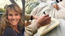Mujer revela como se veía el cielo después de estar muerta por 27 minutos
