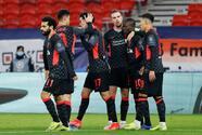 EN VIVO   Liverpool derrota a Leipzig a domicilio