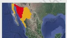 Activan alerta por el robo de material radiactivo en estados al norte de México