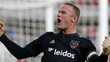 Ronney brilla con doblete en goleada del DC United sobre Portland Timbers