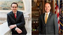 Candidatos a la gobernación de Utah piden apoyar la transición pacífica del poder