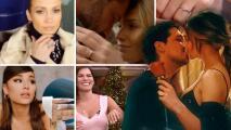 Del ostentoso diamante de Belinda a la sutil joya de Irina Baeva: los anillos de compromiso de algunas famosas