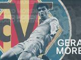 Gerard Moreno es elegido mejor jugador de la Europa League